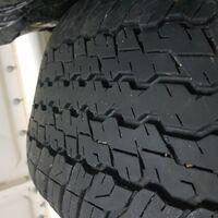 Dunlop AT25, 285-60-18 производство япония