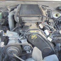 Куплю двигатель 1KZ 3CT 4JG2 4D56 4M40