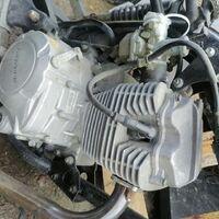 Мотор 200куб