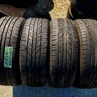 Шины 225/40/18 Bridgestone Dayton DT30, Japan, как новые, 2019г