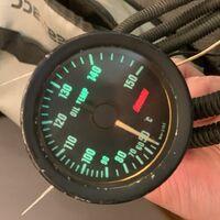 Датчик температуры масла в двигателе OMORI, Япония