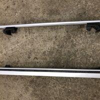 Продам дуги Thule Wingbar Evo 118 см
