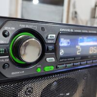 Sony CDX-GT300EE