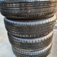 Комплект колес с летней резиной 165/70R14