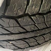 Dunlop 265/60 R18