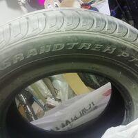 Продам комплект летних шин Dunlop Grandtrek PT3