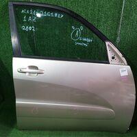Дверь Toyota Rav4 ACA21 1AZFSE 2002 перед. прав. (б/у)