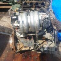 Двигатель Лада 4x4 2131 Нива