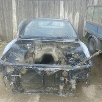 Toyota chaser LX90