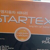 Startex 95Ah