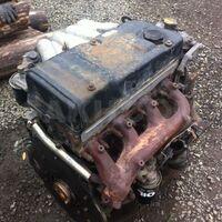 Двигатель 4 D33