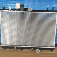 Радиатор Nissan Bluebird Sylphy G11/AD/Wingroad Y12/Tiida/Juke