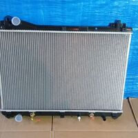Радиатор охлаждения Suzuki Escudo/Grand Vitara/Grand Vitara 2.0 05- го