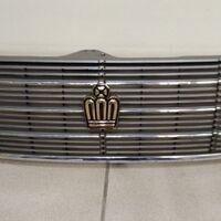 Решётка радиатора T. Crown 130/131/135/136 кузова