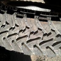 Отличные грязевые шины на внедорожник