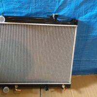 Радиатор Suzuki Escudo/Mazda Proceed Levante  J20A/H20A/H25A