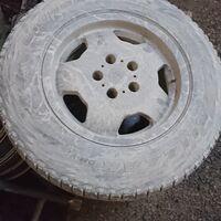 Продам 15 колеса на дисках с выносом