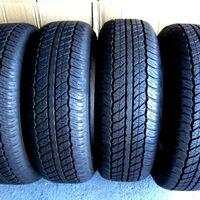Шины 265/65/17 Dunlop Grandtrek AT20, новые, Japan