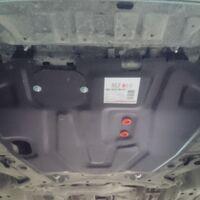 Защита двигателя на Mitsubishi Galant Sports