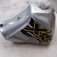 Бак на мотоцикл Honda XR 250