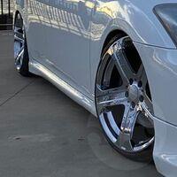 Комплект дисков Venerdi с летними шинами