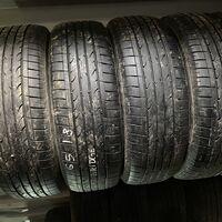 235/65R18 комплект летних шин Bridgestone