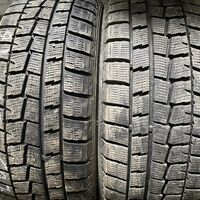 205/55R16 пара шин Dunlop