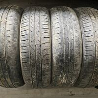175/65R15 комплект летних шин Dunlop