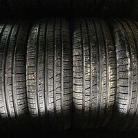 215/60R17 комплект летних шин Pirelli