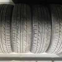 205/65R15 комплект летних шин Dunlop