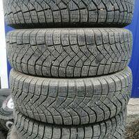 Автошины бу 175/65R14 - 4 шт Pirelli.