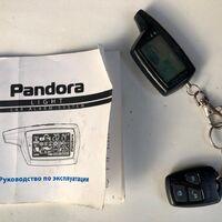 Сигнализация Pandora LX 3250
