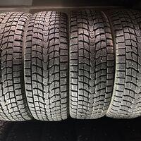 225/60R18 комплект шин Dunlop