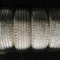 215/60R17 комплект летних шин Kumho