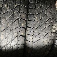 225/70R16 комплект летних шин Bridgestone