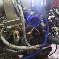 Продам мотор 1JZ-GTE не vvti
