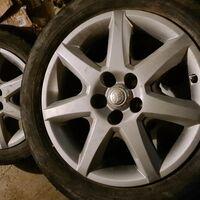 Колеса Prius 20