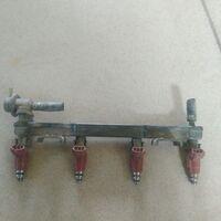 инжектора на QG 18