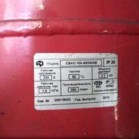Компрессор воздушный Fiac, 2,2 квт, 360 л/мин