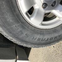 Куплю резину Dunlop