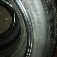 Продам шины Michelin