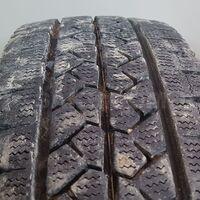 Bridgestone Blizzak VL1 165/80R13 4 шт