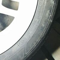 Колеса R18 с резиной