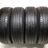 Шины 185/65/15 Dunlop Enasave EC202, износ 5% Japan. Без пробега по РФ