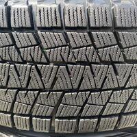 215/60/17 Bridgestone DM-V1