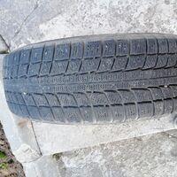 Продам шины 215/75 R15  в количестве 5 шт.