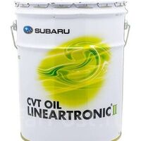 4 литра Subaru CVT Lineartronic II (для вариатора )
