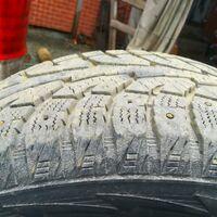 Продам зимние колеса в сборе,265/50R20, Hankook
