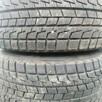 Автошины бу Япония с рынка Japan 235/45R17 - 2 шт. Bridgestone REVO1.