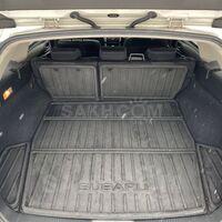 Защита багажника Subaru Levorg. Оригинал.